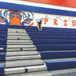 New murals will greet Galion Middle School students when classes begin