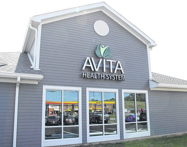 Russ Kent | Galion Inquirer Avita Health System had an open house for it's newest facility Thursday. Avita Bellville will included a walk-in clinic daily from 8 a.m. to 8 p.m., doctor's offices.