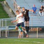 Gallery: Boys soccer vs. Clearfork; Photos courtesy Jeff Hoffer