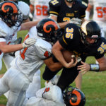 Gallery: Colonel Crawford 49, Upper Sandusky 6. Photos by Don Tudor