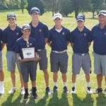Tigers golfers rule MOAC