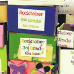 Another 'Socktober' fundraiser afoot for GIM students