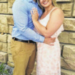 Fullenkamp, Baker announce their engagement