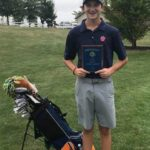 Tigers claim City Golf Tournament title