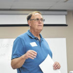 Program discusses charitable giving suggestions
