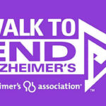 Walk to End Alzheimer's is Sept. 15