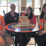 GHS students collecting crayons, markers to promote recycling initiative