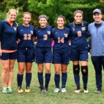 Gallery:  Galion Girls Soccer vs. Willard & Senior Night 10-4-18.  Photos by Erin Miller.