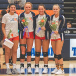 Gallery: Galion Volleyball Senior Night 10-10-18.  Photos by Erin Miller.