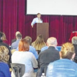 Manufacturing success in Galion celebrated