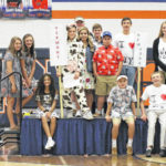 Parties with a purpose: Political conventions return to Galion Middle School