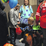 Galion Middle School students' Spooktacular a huge success