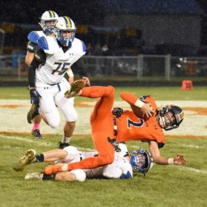 2018 All-Northwest District football teams announced