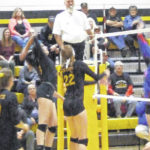 Highland finishes perfect KMAC season with win at Northmor