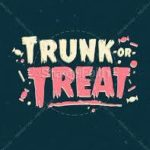 Community trunk or treat, costume contest Friday at Craig Smith