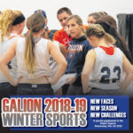 Galion 2018-19 Winter Sports
