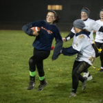 Gallery:  GHS Powderpuff Football 11-2-18.  Photos by Erin Miller.