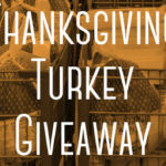 City of Galion has 1OO turkeys to give away for Thanksgiving.