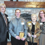 Community Foundation celebrates at Galion's Aspen Terrace