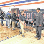 Thank you for your service: Galion City Schools honors veterans, awards diplomas