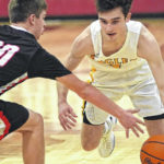Boys basketball preview: Colonel Crawford returns size, experience