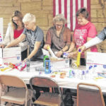 Support Galion-area troops: Local group compiling, sending care-packages to those in Armed Forces