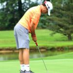 Tigers named to top spots in MOAC'stennis, golf, and cross country squads