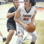 Boys basketball preview: Returning talent should make Galion more competitive