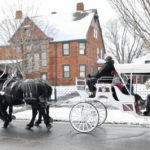 December a busy month in Galion
