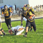 KMAC names best players in fall sports