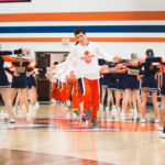 Gallery:  Galion Boys Basketball vs. Upper Sandusky 12-5-18. Photos by Erin Miller.