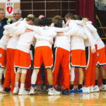 Gallery: Galion Boys Basketball vs. Marion Pleasant 12-7-18.  Photos by Erin Miller.