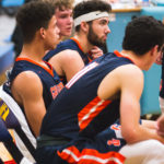 Gallery:  Galion Boys Basketball vs. River Valley 12-13-18.  Photos by Erin Miller.