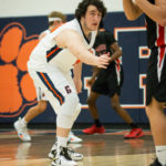 Gallery:  Galion Boys Basketball vs. Marion Harding 12-15-18.  Photos by Erin Miller.