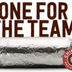Dine at Chipotle in Mansfield on Tuesday, help Galion Middle School