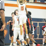 Tigers' rally falls short against visiting Presidents