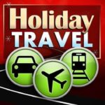 Year-end travel expect to reach record high
