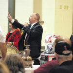 Galion chamber auction an annual success
