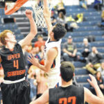 Tigers fall to Rams in home opener; 71-56