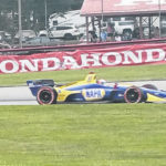 2019 season passes for sale at Mid-Ohio Sports Car Course