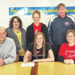 Donner to play for Otterbein