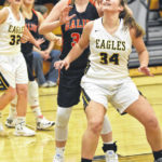 Crawford, Galion girls hoops clash in cross-conference contest
