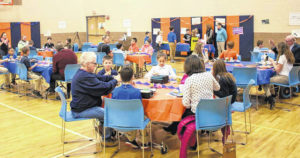 Public invited to Leadership Day at Galion Intermediate School