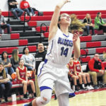 Lady 'Dogs earn second victory of the season