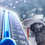Snow expected to start around 10 a.m.; Temperatures will drop, winds pick up this afternoon