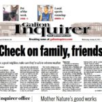 Galion Inquirer e-edition available for free through Feb. 6
