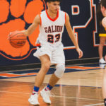 Gallery:  Galion JV Basketball vs. Buckeye Valley 1-11-19.  Photos by Erin Miller.