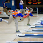 Gallery:  Galion Bowling vs. Crestline 1-29-19.  Photos by Erin Miller.