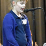 Gallery: Crawford County Spelling Bee; Photos by Don Tudor