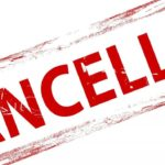 CANCELLATIONS:  Colonel Crawford cancels weekend sporting events